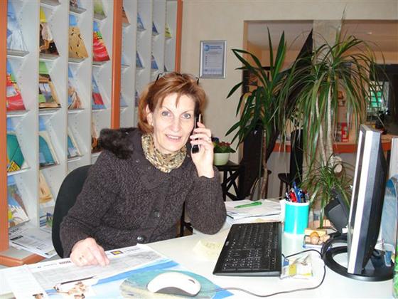 Margret Keylock